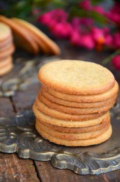 Freudenkekse nach Hildegard von Bingen (Joy cookies by Hildegard von Bingen) #medieval