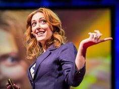 Kelly McGonigal: How to make stress your friend | Talk Video | TED.com