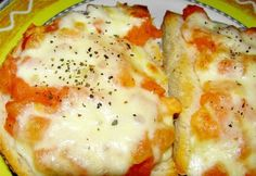 Hungarian Recipes, Pizza, Eggs, Breakfast, Foodies, Morning Coffee, Egg, Egg As Food