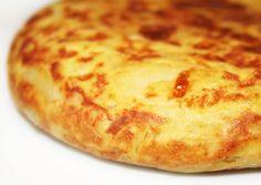 La Cuisine de Bernard: La Tortilla Espagnole