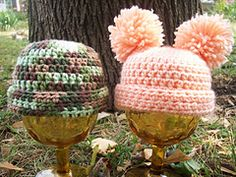 Ravelry: Welcome Home Beanie pattern by Corina Gray