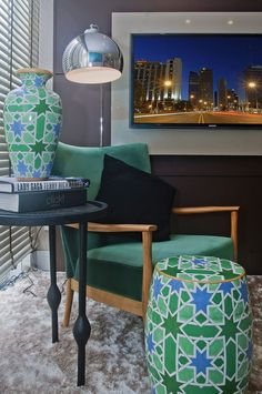 Apartamento Smart - Kátia Menezes