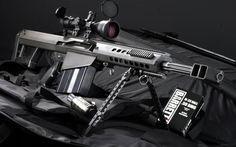 Barret sniper