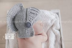 aparte baby mutsjes gehaakt/gebreid voor newborn 35/36 cm en geboortekaartje | Ieniminimuts.jouwweb.nl
