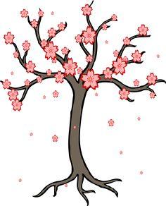 Cherry Blossom Cherry Tree transparent image