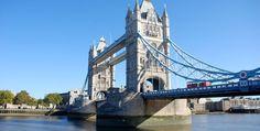 Beutiful London Bridge