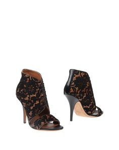 Show Python and Suede Ankle BootGivenchy CteEu