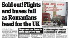 The Daily Mail gets away with immigration inaccuracies: the problems of self-regulation in the press