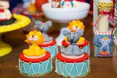 Doce 3D: festa Circo - Foto: Aurélia Berteli Fotografia