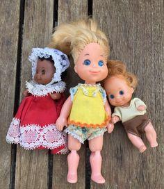 3 Alte. Sonnenschein Babys Sunshine Family 70 Ziger