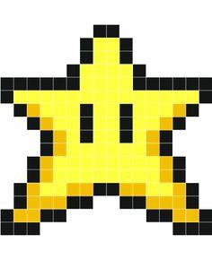 Stickaz - star