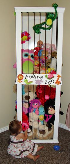 Love this sooo Cute: Addies Zoo www.gingerbreadinsurance.com