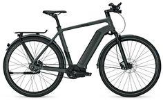 Kalkhoff Integrale 8 elcykel | Ebike Center
