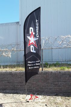 Available in 3m and 4m #popdirect Wall Banner, Exhibition Display, Banner Printing, Surfboard, Banners, Africa, Pop, Prints, Expo Stand