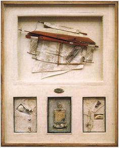 log book I - polar voyage. will maclean, 1986.... Idea for displaying small thesis models...