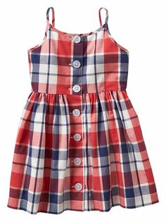 Baby: Dresses & Skirts | Gap Factory