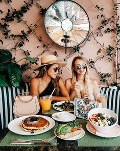 We Found the Most Instagrammed Brunch in LA