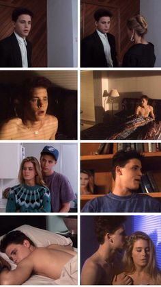 Corey haim in the movie Blown Away Corey Haim Young, Corey Feldman Corey Haim, Away Movie, Nicole Eggert, Greaser Girl, Zoo Wee Mama, Beyonce Blonde, Lost Boys, About Time Movie