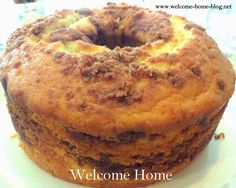 sour cream cake sour cream coffee cake hungarian sour cherry cake sour ...