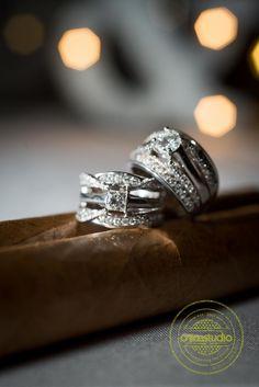 Cindi & Melissa   Becker Farms   Same Sex Marriage   Wedding Rings   Wedding Photography   Photo by Onion Studio
