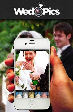 1000+ images about WedPics App on Pinterest