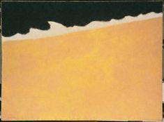 Black Sea, Milton Avery - my favorite Milton Avery painting