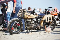 The Race of Gentlemen Is the Coolest Race You've Never Heard Of | Cool Material