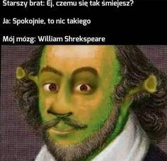 wszystkie memy z neta :v # Humor # amreading # books # wattpad Ig Story, Wattpad, Haha, Poetry, Anime, Humor, Funny, Shrek, Historia