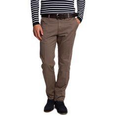 Pantalon Homme en coton - 5 poches & Chino #devred 34,99€