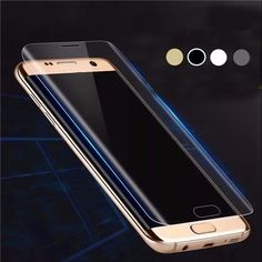 3D Full Curved Cover Tempered Glass Screen Protector Film for Samsung Galaxy Note 7