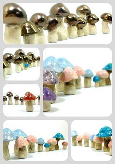 ceramic miniatures collections