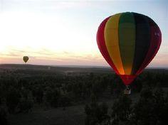 Barlavento Balloons  Nossa Senhora dos Aflitos, EN 125 | Aerodrome of Lagos, Lagos, Portugal   Nr 4 Activiteiten Tripadvisor