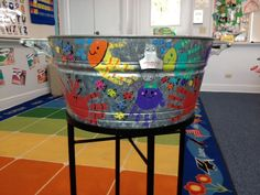 2nd Grade auction projects | the invaluable class projects for the 2013 auction ball class project ...