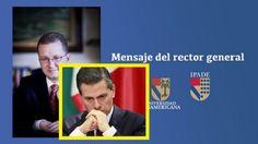 Se jodió Peña Nieto, La Universidad Panamericana iniciará el proceso para anular…
