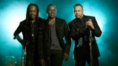 Earth Wind & Fire! August 16, 2014, Centennial Concert Hall Winnipeg, Manitoba.  They haven't missed a beat.