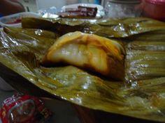 peanut tamales