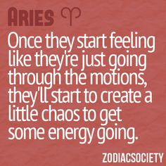 Im not a believer in astrology but this one really struck a chord...