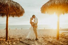 Puerto Vallarta Wedding @ the resorts....<3