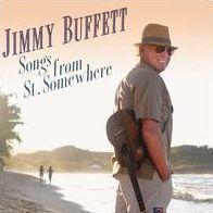 Songs from St. Somewhere - Jimmy Buffett