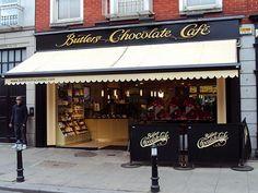 BUTLERS CHOCOLATE CAFÉ: ¿Café y chocolatín? El mejor de Dublín | DolceCity.com