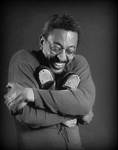 Gregory Hines, dancer, actor, singer, & choreographer. He was one of the greatest tap dancers of his generation, learning from greats such as the Nicholas Brothers & Howard Sims. He was also an advocate for tap, influencing artists such as Savion Glover, & successfully petitioning for National Tap Dance Day (celebrated in 40 US cities & 8 other countries). He starred in The Cotton Club, White Nights, Tap, Waiting to Exhale, Jelly's Last Jam & others. His awards include an Emmy & a Tony…