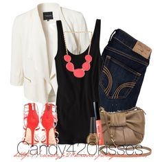 """Untitled #100"" by candy420kisses on Polyvore"