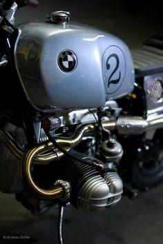 BMW bike