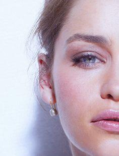 The most adorable actress. Emilia Clarke<3