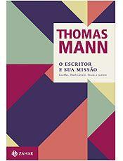 Thomas Mann fala dos principais expoentes literários de sua geração