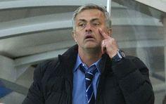 José Mourinho rejeitou convite para regressar ao Real Madrid http://angorussia.com/desporto/jose-mourinho-rejeitou-convite-para-regressar-ao-real-madrid/