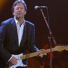100 Greatest Guitarists: David Fricke's Picks: Eric Clapton | Rolling Stone