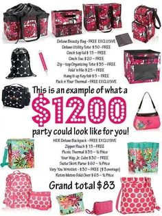 thirty one $1200 party summer 2014 - Google Search