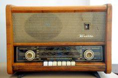 Staré rádio Kvarteto