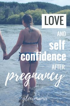 How to love your post-pregnancy body Post Pregnancy Body, After Pregnancy, Embrace The Chaos, Self Confidence, Wellness, Blog, Beauty, Women, Fashion
